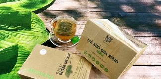 cảm nhận khách hàng sau khi dùng trà mướp đắng rừng Mudaru